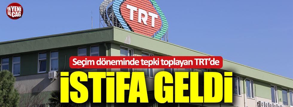 TRT Ana Haber Bülteni sunucusu Zafer Kiraz istifa etti