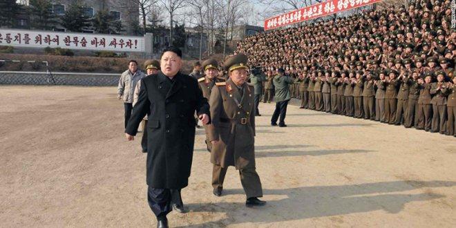"""""""Kuzey Kore nükleer faaliyetlere devam ediyor"""""""