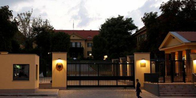 İzmir Alman Okulu kapandı