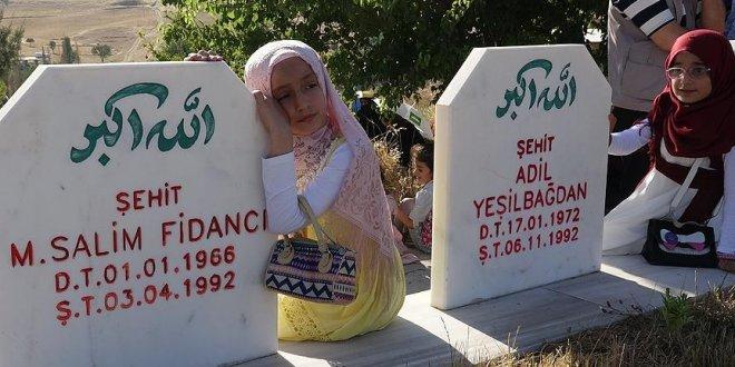 Susa Katliamı'nda hayatını kaybedenler anıldı