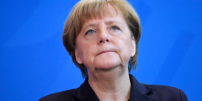 Almanya, Türkiye'ye yönelik yaptırımları kaldırıyor