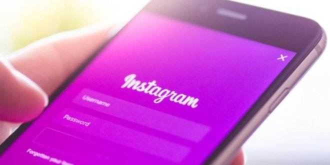 Instagram hikayelerine soru sorma özelliği