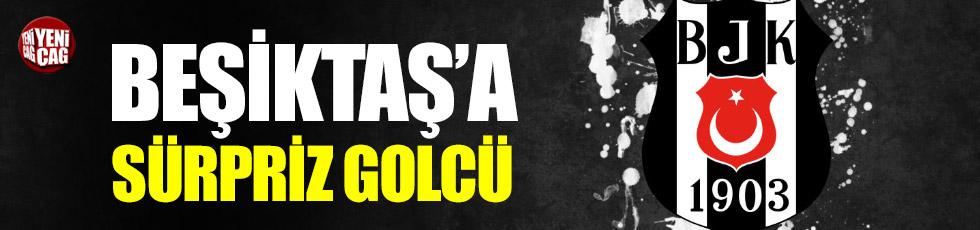 Umut Nayir Beşiktaş'ta