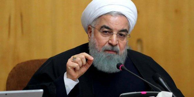 Cumhurbaşkanı Ruhani Avrupa turuna çıkıyor