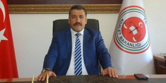 Kırıkkale cumhuriyet başsavcısı görevden alındı