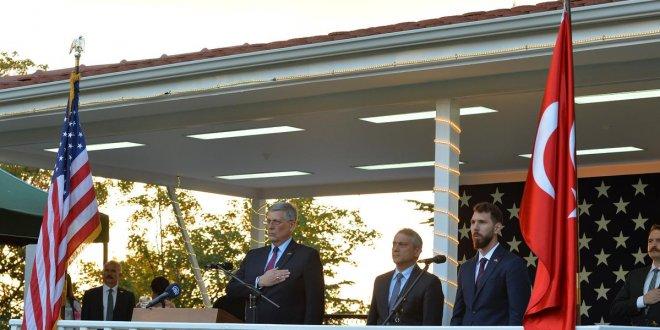 """ABD'den Menbiç açıklaması: """"YPG iş birliği yapacak"""""""