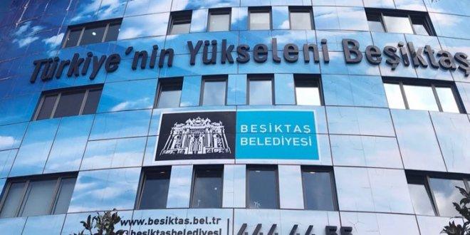 İYİ Parti'den Beşiktaş Belediyesi'ne borç sorusu