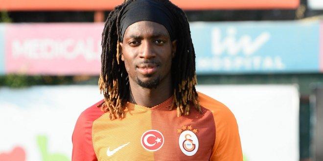 Galatasaray'da Cavanda sürprizi
