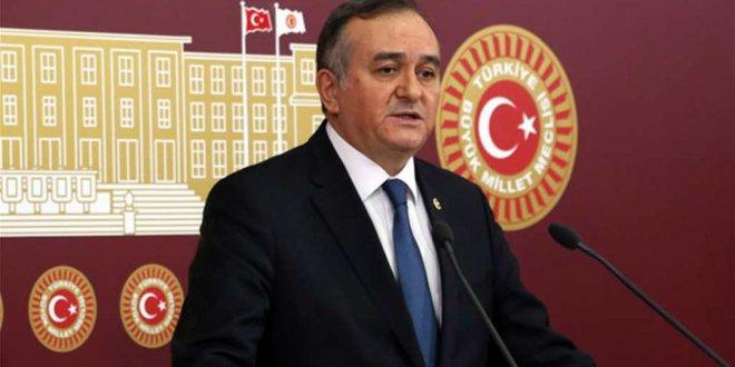 MHP'li Akçay'dan İYİ Parti açıklaması