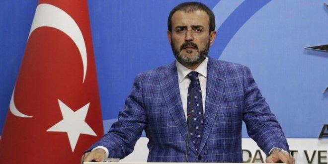 AKP'den Çakıcı açıklaması
