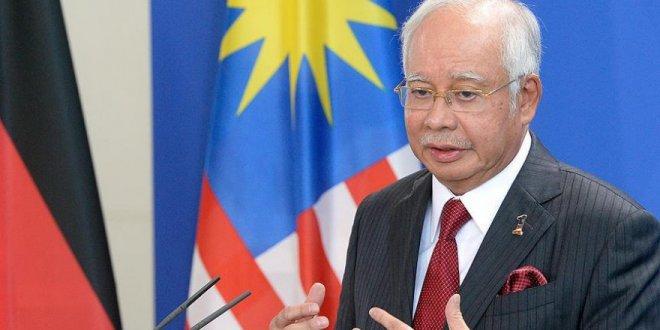 Eski Malezya Başbakanı gözaltında
