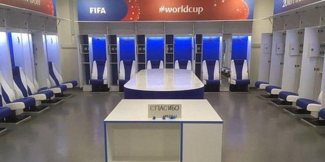 Japon futbolculardan iz bırakan davranış