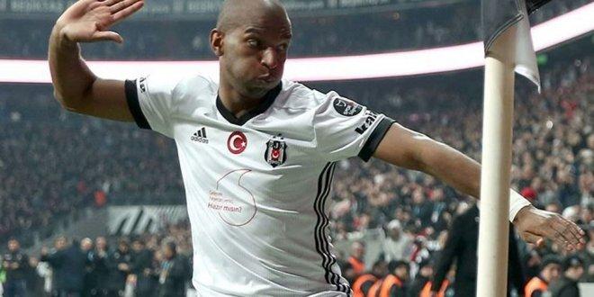 Babel'den Beşiktaş'a yeni teklif