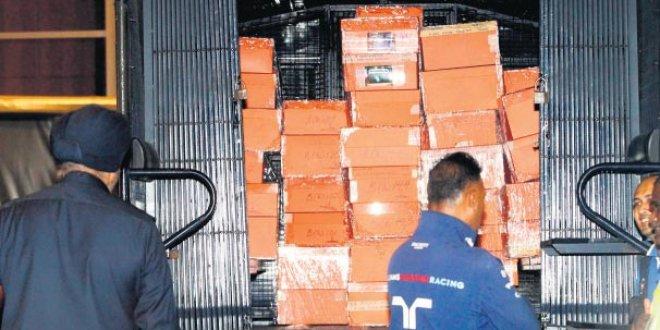 Malezya'daki yolsuzluk davası