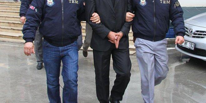 FETÖ sanığı komiser yardımcılarına hapis