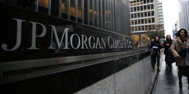JP Morgan enflasyon beklentisini yükseltti