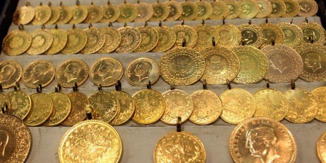 Altının gram fiyatı 1 haftanın zirvesinde