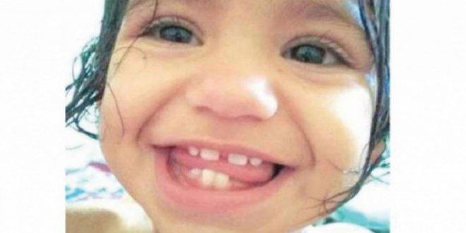 İzmir'de kaybolan minik Rüya'dan haber var