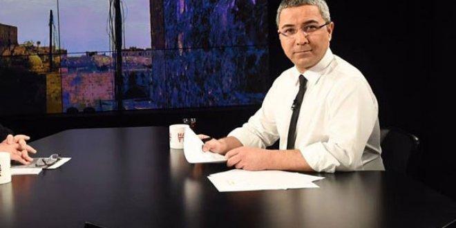 Habertürk TV Genel Müdürü Ateş istifa etti