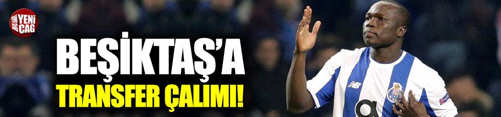 Galatasaray'dan Beşiktaş'a transfer çalımı