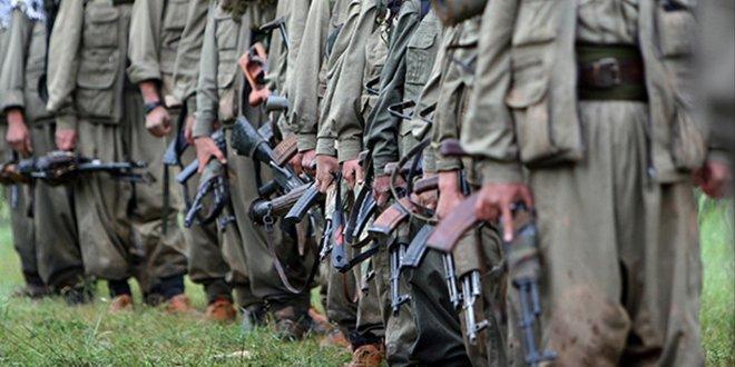 PKK'lı teröristler baba ve oğlunu öldürdü