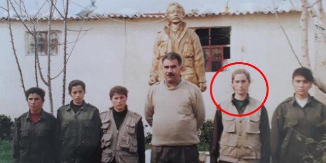 PKK'lı kadını Norveç sınır dışı etti İstanbul'da yakalandı