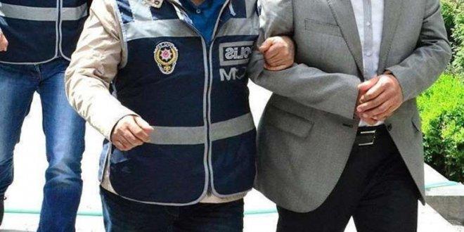 FETÖ'den kapatılan okulun sahibi tutuklandı