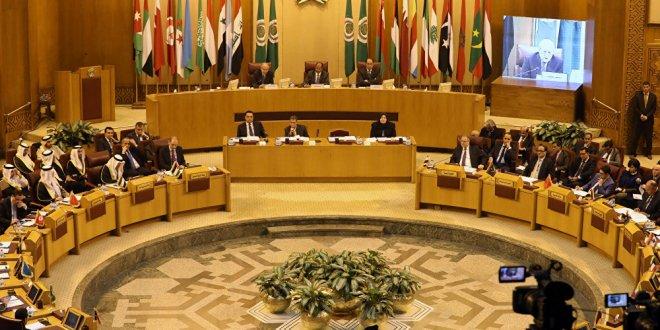 Arap Birliği'nden kınama