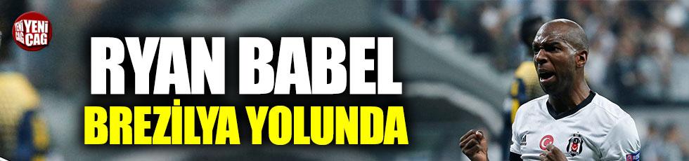 Babel Brezilya yolunda