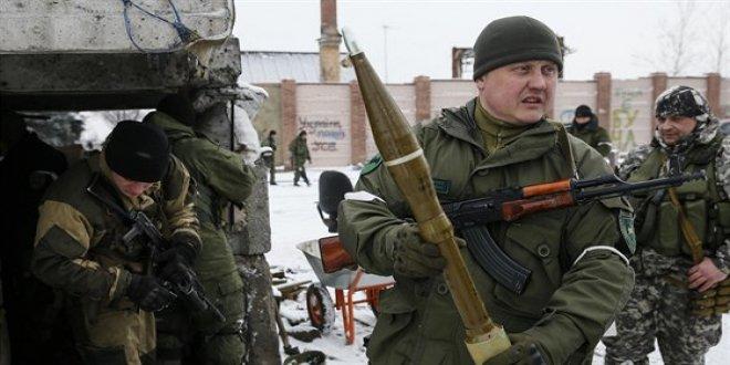 Ordu tatbikatında facia: 3 ölü, 9 yaralı