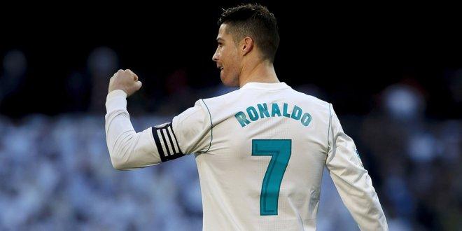 Facebook'tan Ronaldo hamlesi