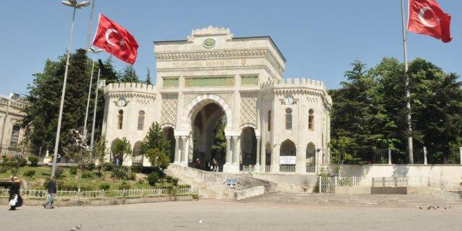 CHP'liler İstanbul Üniversitesi'ne alınmadı