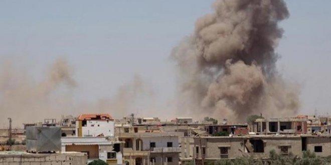 Esad rejimiyle muhalifler anlaştı!