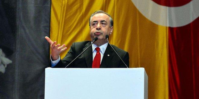 Başkan Cengiz'den transfer sözleri