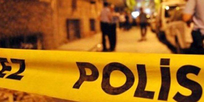 Bursalı iş adamına silahlı saldırı
