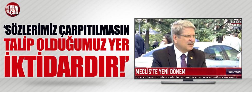 İYİ Parti'den yeni Meclis dönemine ilişkin açıklama