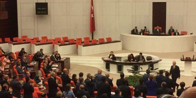 Kılıçdaroğlu'na sürpriz alkış