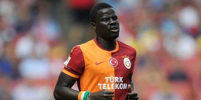 Eski Galatasaraylı tutuklandı!