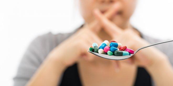 O ilaçlar toplatılıyor!