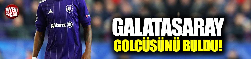 Onyekuru Galatasaray'da!