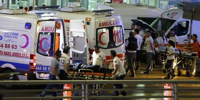 Atatürk Havalimanı saldırısında karar