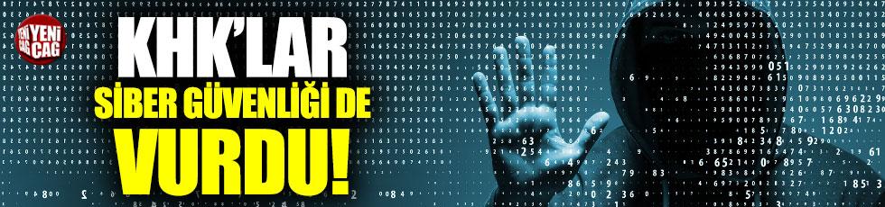 """""""50 bin siber güvenlik uzmanına ihtiyaç var"""""""