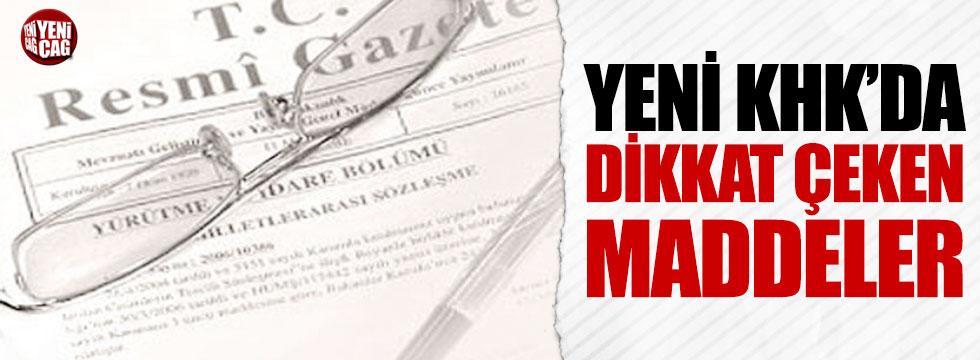 Eski Adalet Bakanı Sami Türk: 1 No'lu kararname ile ülke parçalanır
