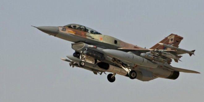 İsrail'den Suriye'ye 'müdahale' tehdidi!