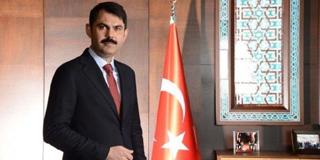 Çevre ve Şehircilik Bakanlığına Murat Kurum kimdir?