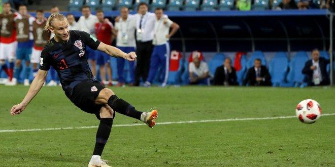 FIFA, Vida için kararını verdi