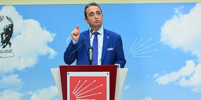 """CHP'den erken seçim çıkışı: """"AKP'nin HDP'ye gitmesi gerekecek"""""""