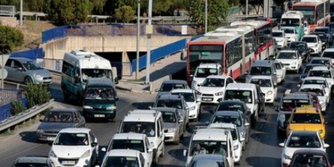 İzmir'de ulaşıma yüzde 5 zam