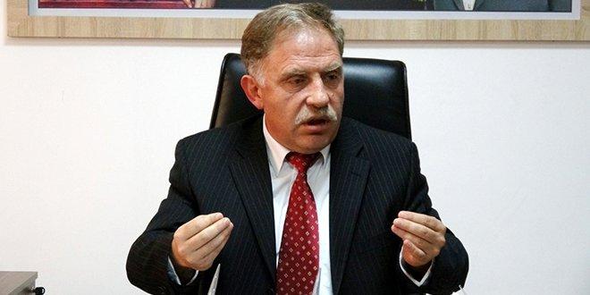 """""""Gültekin Uysal, İYİ Parti'nin milletvekilidir"""""""