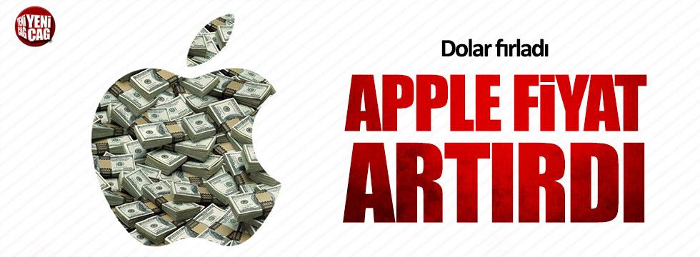 Dolar arttı, iPhone fiyatları fırladı!